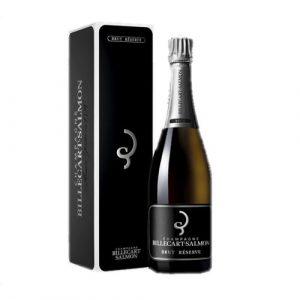 Champagne Cuvée de Réserve Brut 75cl – Billecart Salmon