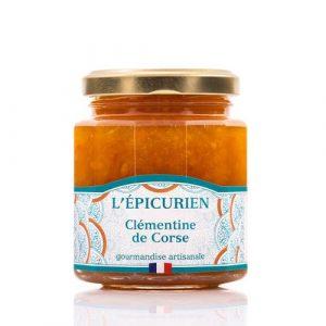 Clémentine de Corse 210g