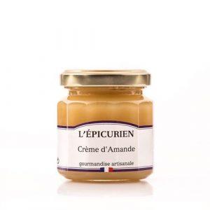Crème d'Amande 125 gr