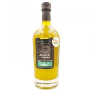 Huile d'Olive Aglandau BIO 75cl