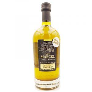 Huile d'Olive Cuvée Marcel BIO 75cl