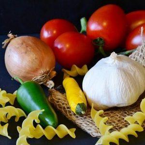 Legumes et Accompagnements