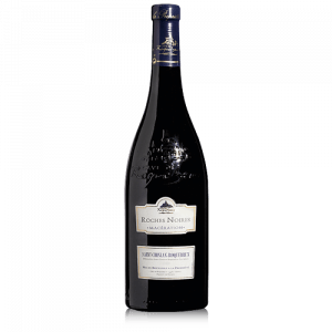 Roches Noires 75cl – Cave de Roquebrun