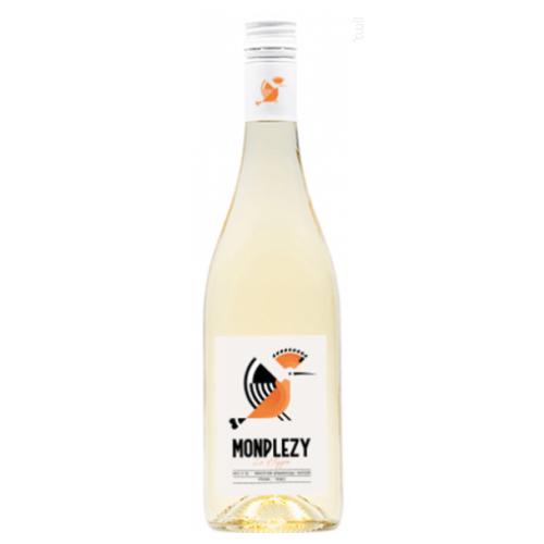 La Huppe Blanc Monplezy