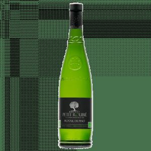 Picpoul de Pinet 75cl – Petit Roubié