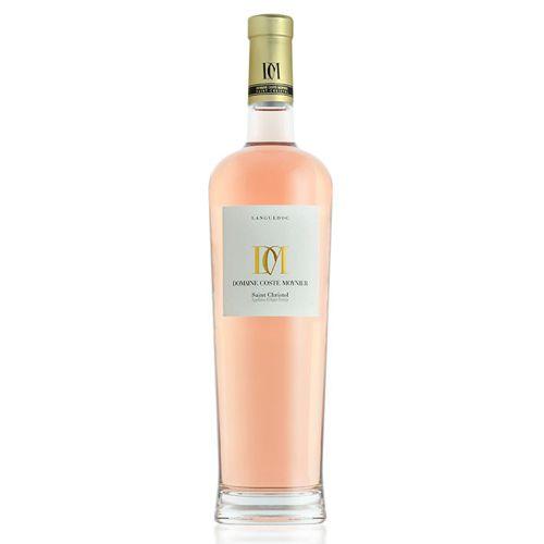Le Rosé Domaine La Coste Moynier
