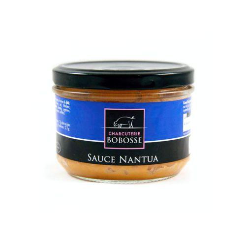 Sauce Nantua Bobosse