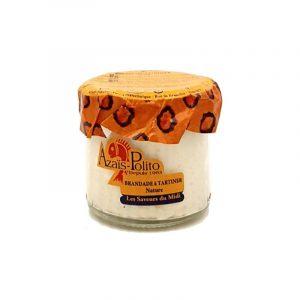 Brandade à Tartiner nature 95g
