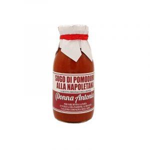 Sauce Tomate alla Napoletana 250gr