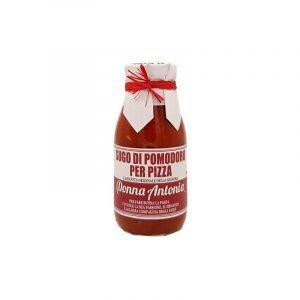 Sauce Tomate pour Pizzas 250g