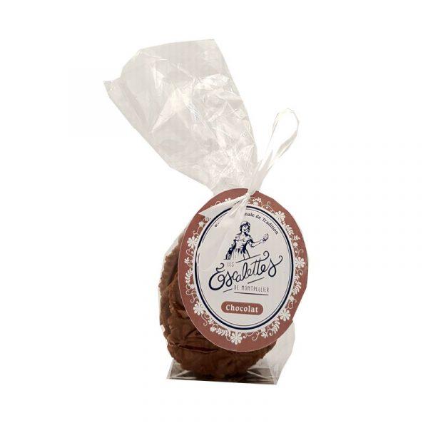Escalettes de Montpellier Chocolat