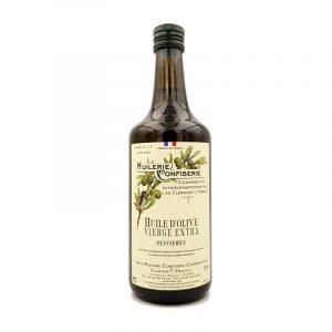 Huile d'Olive Olivière 75cl
