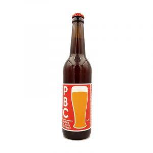 Putain de bière Cevenole 50cl